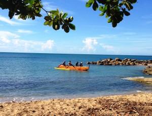www.rinconsailing.com outrigger canoe tours 3
